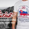 Súťaž o kvalitné slovenské tričká a ďalšie ceny od Vlastenec.sk