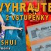 Vyhrajte lístky na Čínsky národný cirkus v NTC Bratislava