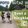 Fotosúťaž – Svet z bicykla
