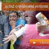 Súťaž o svadobné fotenie v hodnote 350 Eur