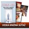 Veľká knižná súťaž: Stretni Keplera!