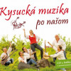 Vyhrajte CD Kysucká muzika s knižôčkou za jedinú správnu odpoveď