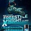 Súťaž o lístky na Sony Xperia Freestyle X – Night v Bratislave