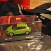 Vyhrajte 2 balíčky cien a model novej IBIZY od SEAT Slovensko