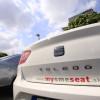 Súťaž o automobil Seat Toledo a zájazd na ostrov Ibiza